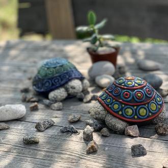 Керамический сувенир Черепаха