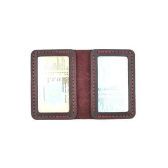 Обложка для автодокументов (права, тех. паспорт ) с гравировкой, Чехол для водительских документов