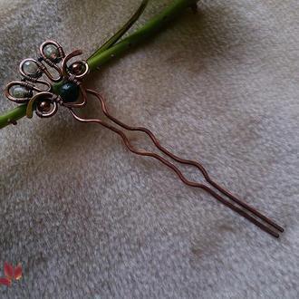 Шпилька для волосся Forest