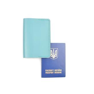 Кожаная обложка на паспорт, чехол для паспорта, обложка с гравировкой, обложка