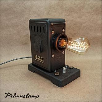 Настольная лампа PL14.