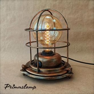 Настольная лампа PL13.