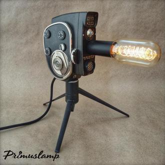 Настольная лампа PL12.