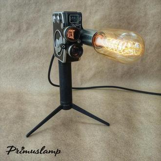 Настольная лампа PL11.