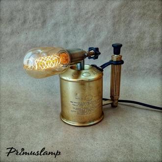 Настольная лампа PL10.
