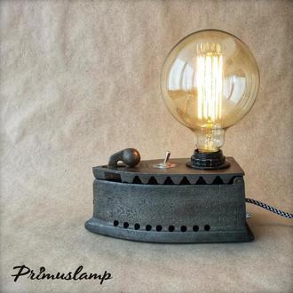 Настольная лампа PL5.