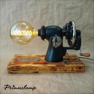 Настольная лампа PL7.
