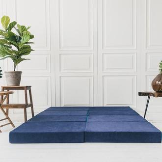 Модульный диван-трансформер решение для смарт-квартир