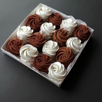 Шоколадний зефір