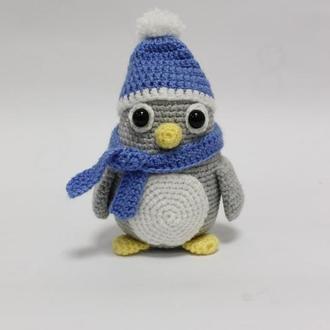 Пингвин Пиня