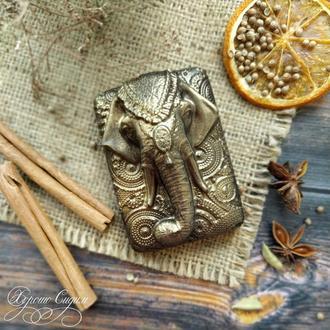 Мыло «Индийский слон»
