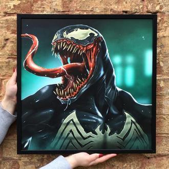 """Постер """"Venom / Веном"""""""
