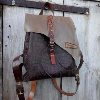 Рюкзак «Kenya»