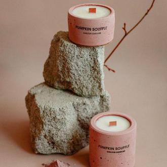 Соевые свечи