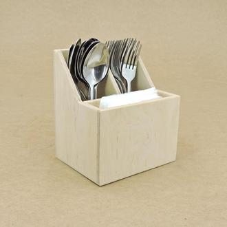 """Подставка для столовых приборов """"Сенапе"""" бланже"""