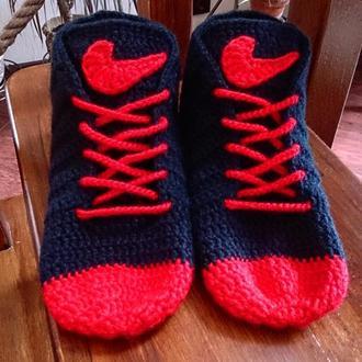 Кеды-носки