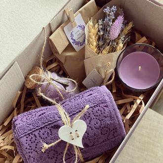 Подарочный набор для женщин