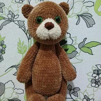 Медведь Мишутка