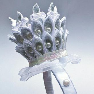 """Корона новогодняя """"Шаловливая принцесса"""""""