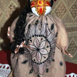 Народная кукла Берегиня дома