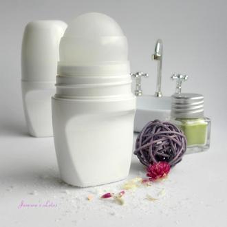 Дезодорант-антиперспирант Pure silk