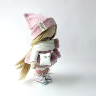 кукла интерьрная