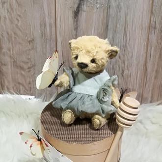 Мишка Николь