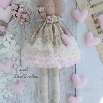 Кукла ручной работы, Тильда