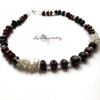 Ожерелье «Мелания»