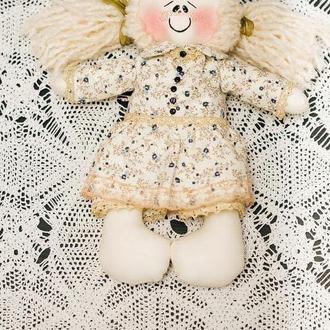 Лялька Пупсик Білявка\Кукла Пупс