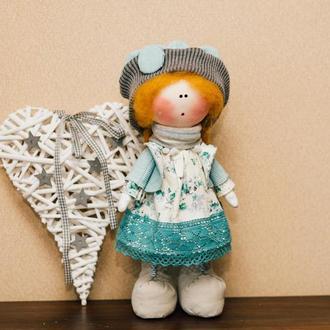 Рыжеволосая Энн. Кукла