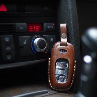 Чохол до смарт-ключа Audi
