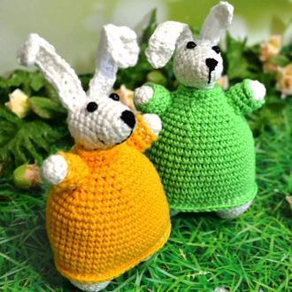 великодні зайці