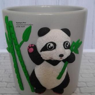 Чашка с Пандой