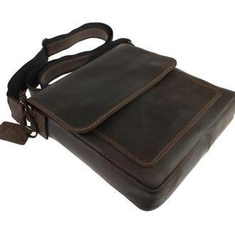 Именная мужская сумка М2 series