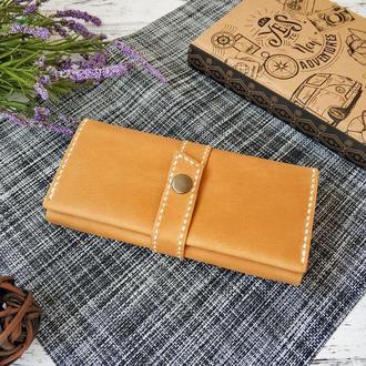 Кожаный кошелёк Stedley Жаклин