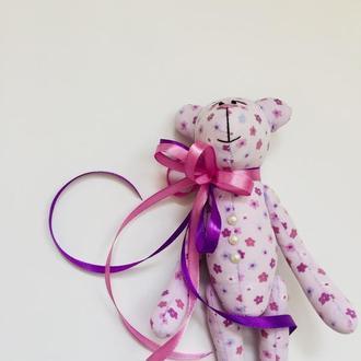 Мишка тильда оригинальный подарок дочке девушке маме подруге