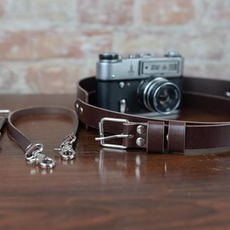 Розвантаження для фотографа на одну камеру