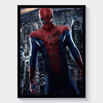 Постер Новый Человек-паук / The Amazing Spider-Man