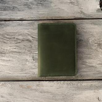 Универсальная обложка для паспорта