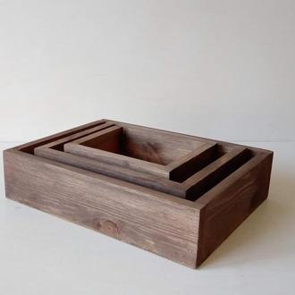 Ящики для подарков Соло-1