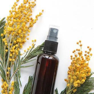 Сухое масло для восстановления поврежденных кончиков волос