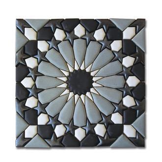 Мозаичная плитка ручной работы MOROCCAN DELIGHT