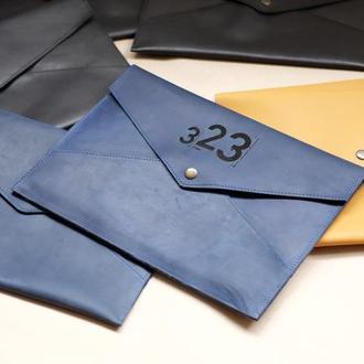 Папка для документов формата А4
