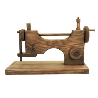 """Игрушечная швейная машинка """"Амадо"""" капучино"""