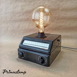 Настольная лампа PL16.