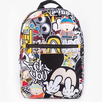Рюкзак — Cartoons