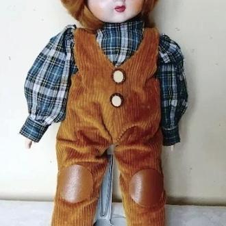 Продам новую детскую куклу для коллекции