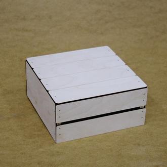 Коробка для ураковки