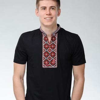 Мужская футболка Отаманська